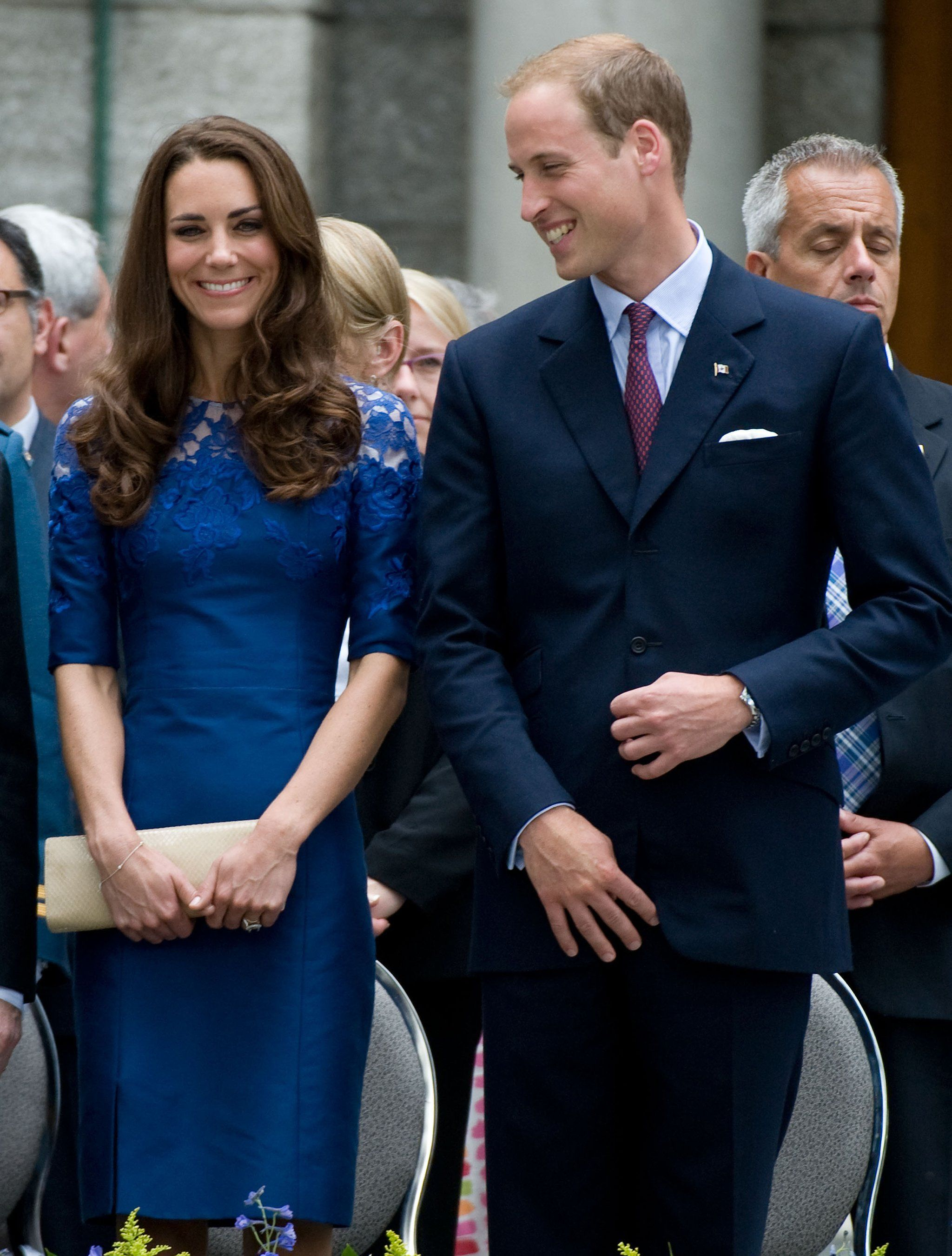 Prince William And Kate Middleton S 71 Best Married Moments Prince William And Kate Prince William Daughter Kate Middleton