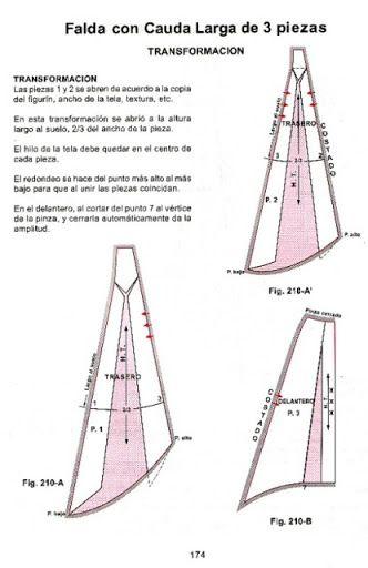 sistema C Y C 3 - Laura - Álbumes web de Picasa | patrones vestidos ...
