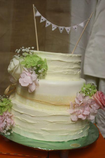 Designwerkstatt I Cake Design Hochzeit