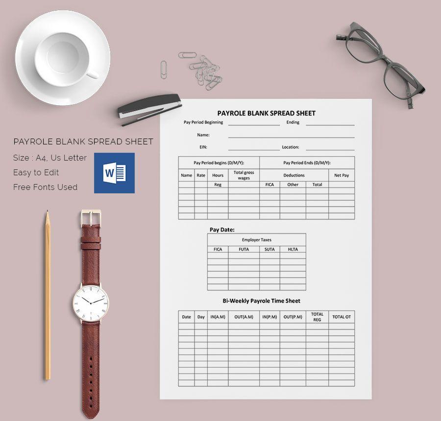 Pdf Doc Free Premium Templates Spreadsheet Template Templates Budget Spreadsheet