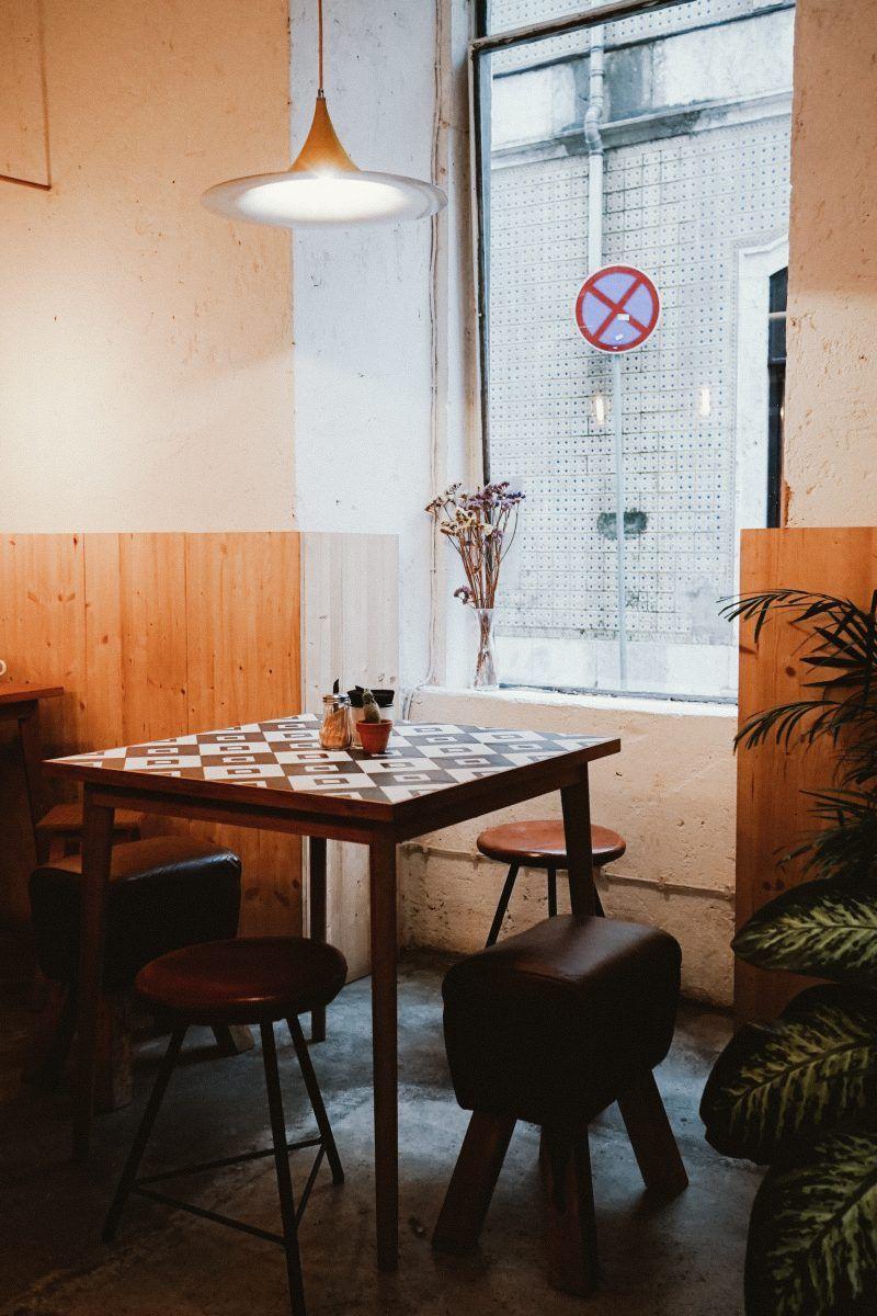 5 Coffee Shops Not to Miss in Lisbon Bon Traveler in