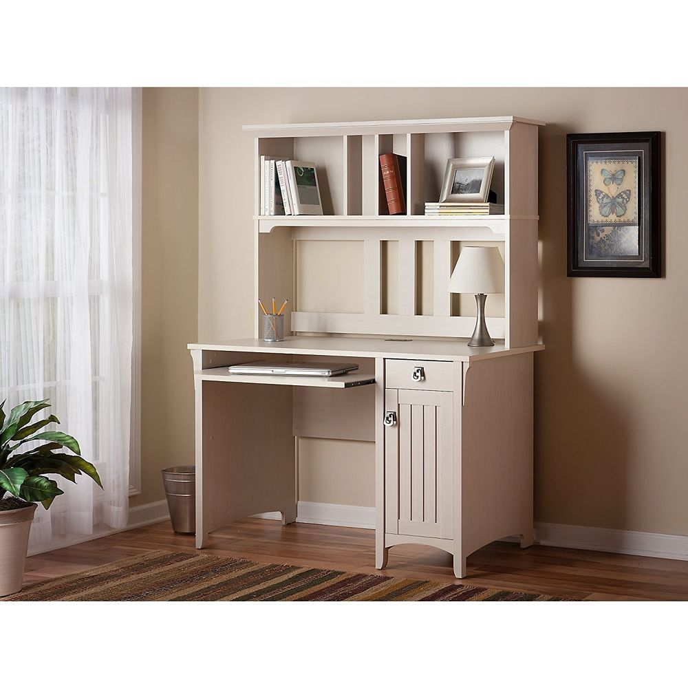 Home Office Workstation Desk. Home Office Workstations. Computer Desk With  Hutch Workstation Furniture Table