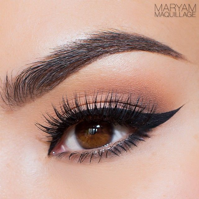 Maryamnyc The Wing Is So Perfect In 2020 Perfect Cat Eye