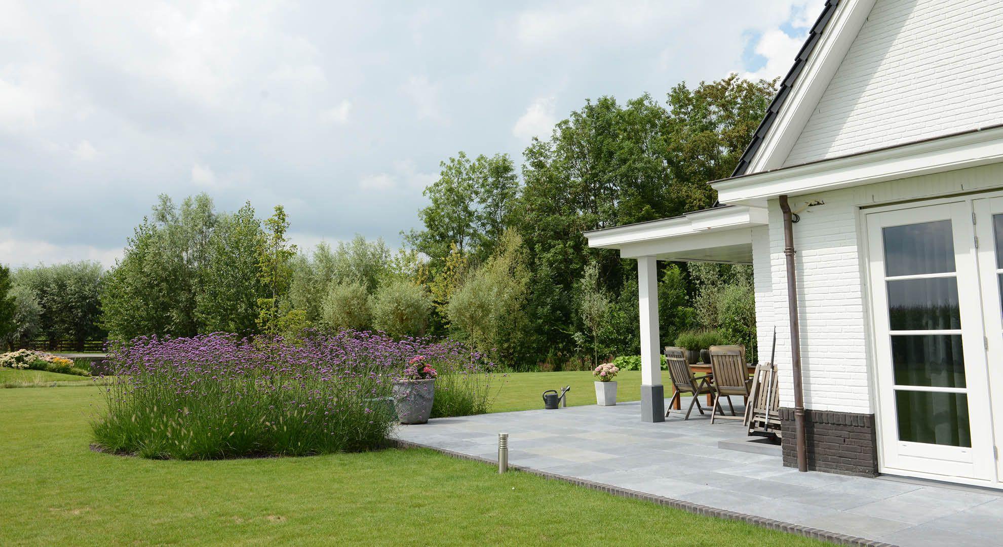 Rodenburg klassieke tuinen willemskade ad zwolle rodenburg