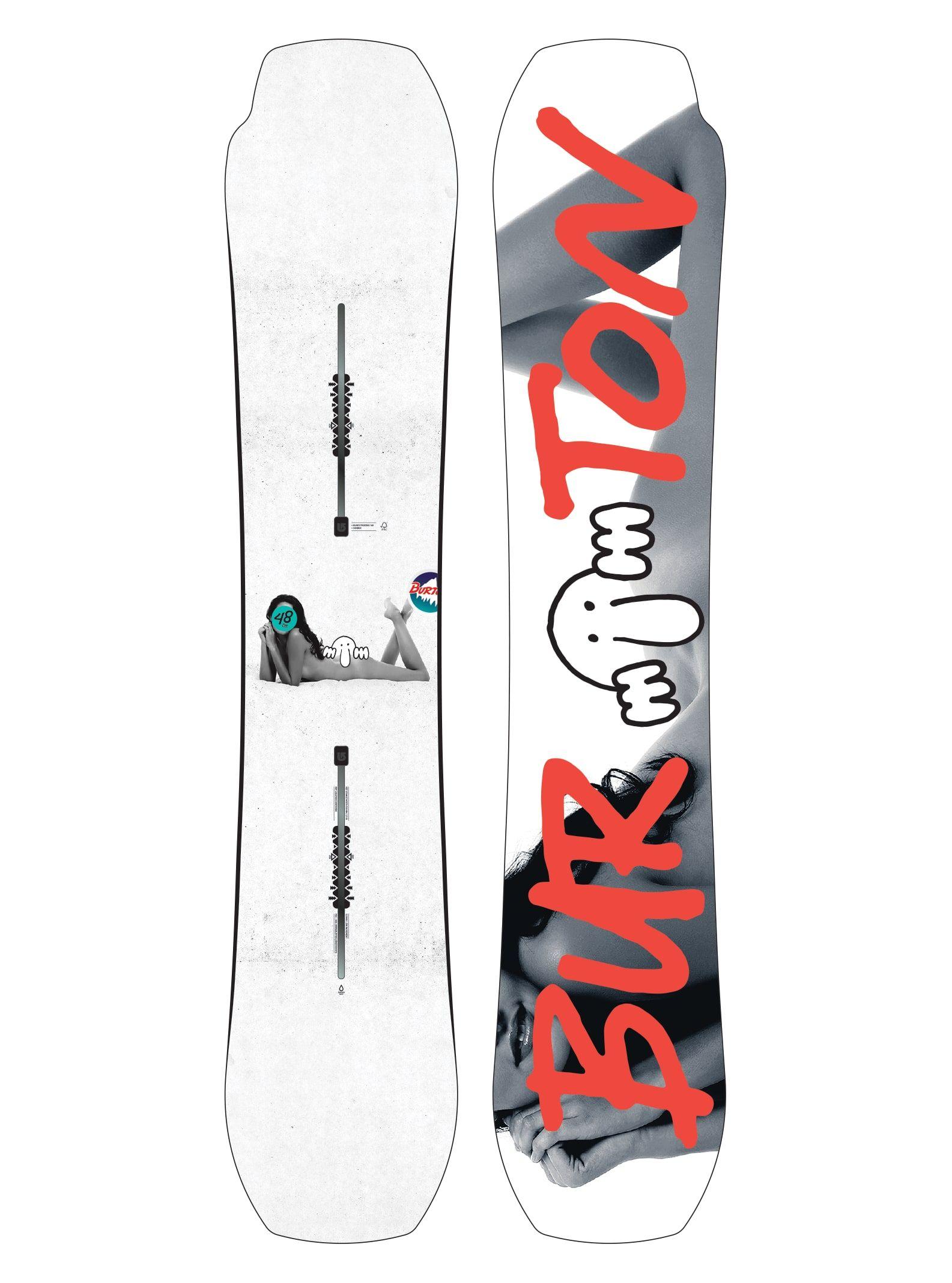 12978d3beed Men's Burton Kilroy Process Snowboard | Products | Burton snowboards ...