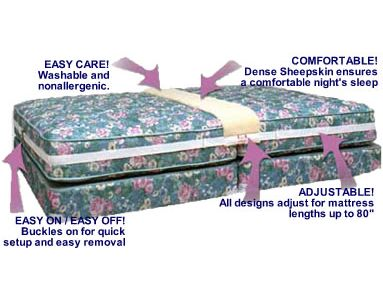 Easy King Bed Doubler King Beds Bedding Accessories Two Twin Beds