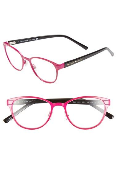 3b7f3d09cfd75 kate spade new york  ebba  50mm reading glasses available at  Nordstrom