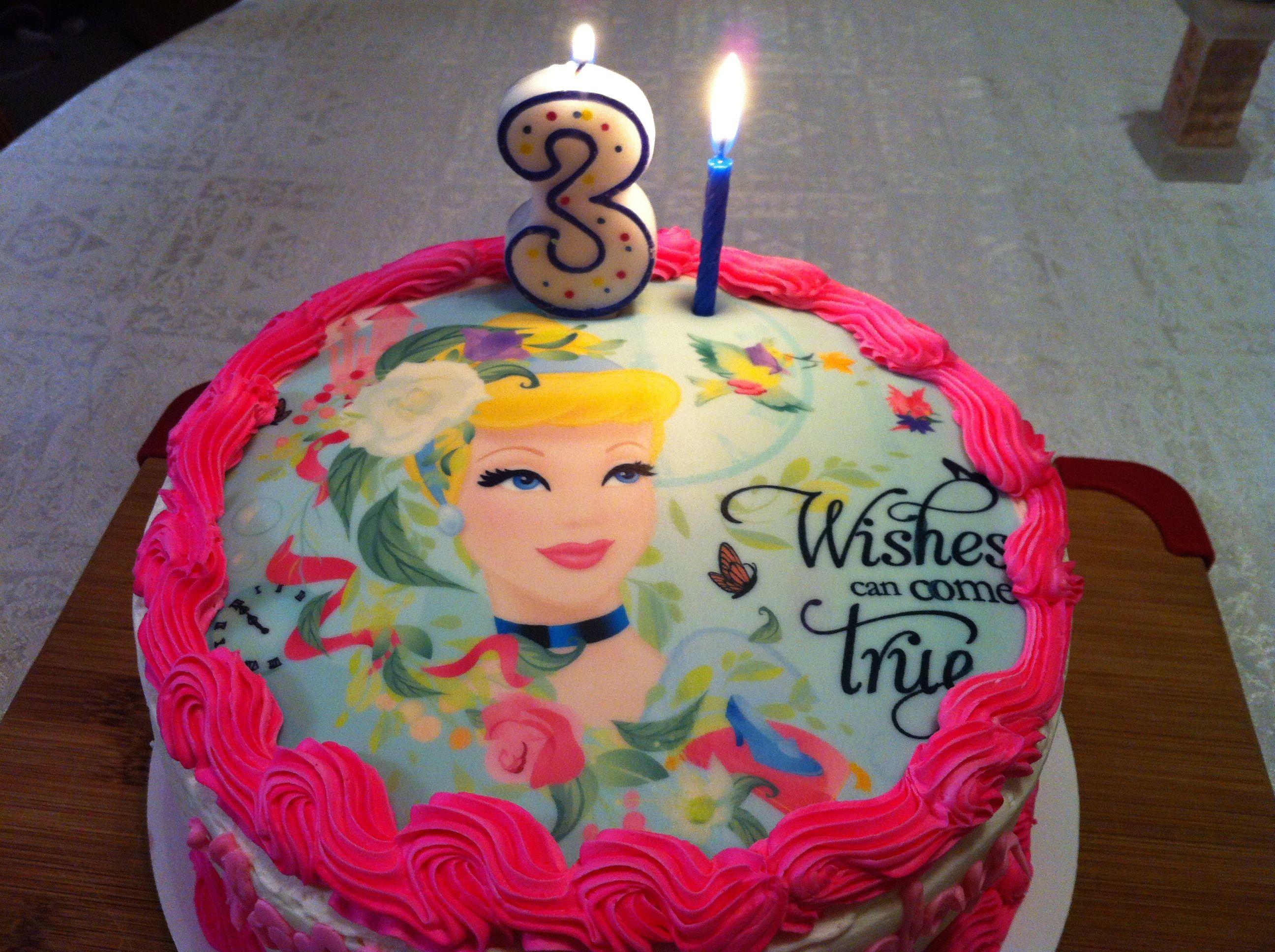My birthday cake this year.