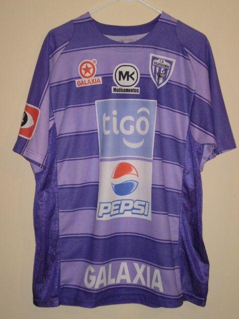 Club Deportivo Chalatenango Camiseta de Fútbol Añadido 04 09 12 7fb5681449da8