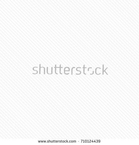 Vector stripes seamless pattern Thin diagonal lines texture, 45 - lines paper