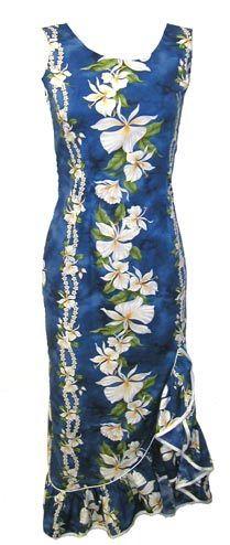 55eff251307 Princess Hawaiian Dress