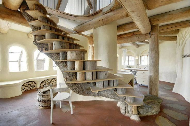 SPECTACULAR DANISH COB COUNTRYSIDE ECO-HOME IS THE BEST EVER!