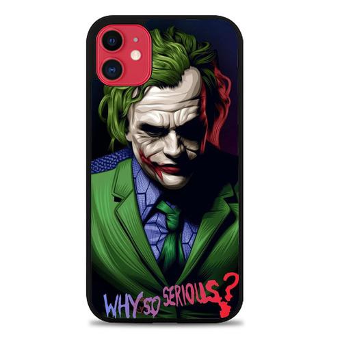joker W9120 iPhone 11 Case di 2020