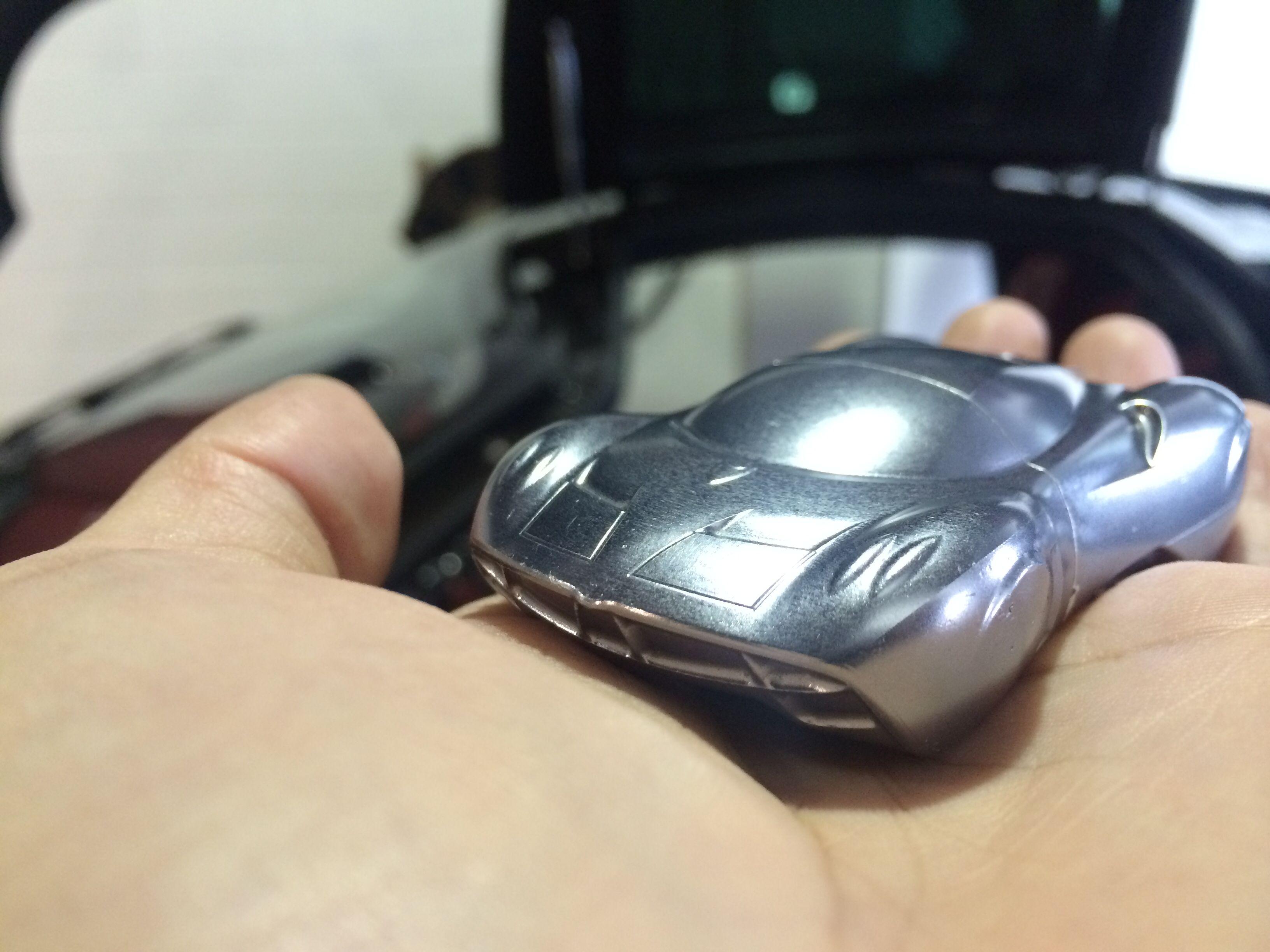 pagani huayra key made out of aluminum | chasing cars | cars, car