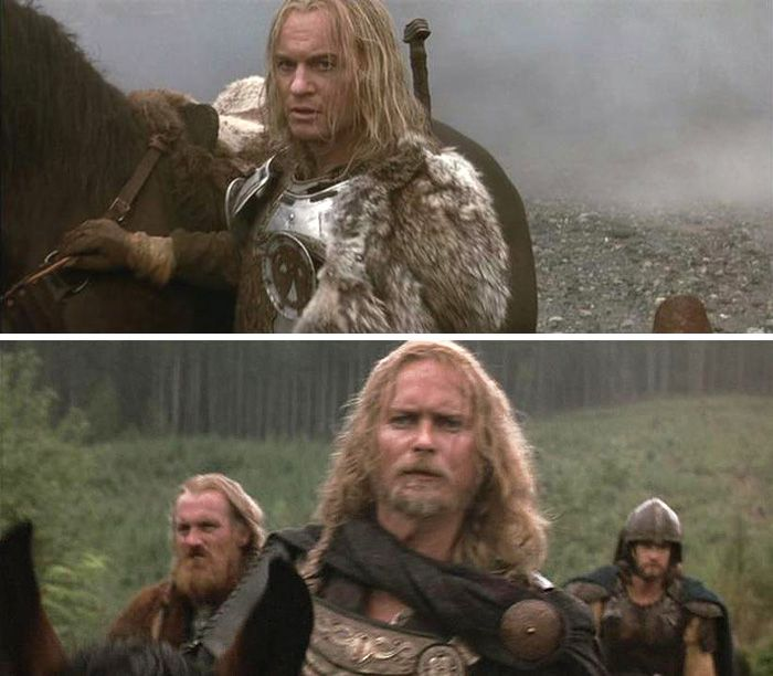 13th warrior buliwyf