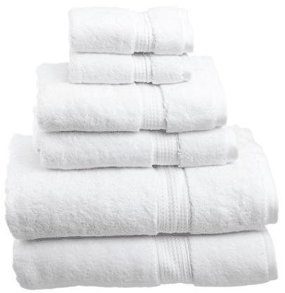 Top 10 Best Bath Towel Sets In 2020 Reviews Buyer S Guide Towel Set Best Bath Towels Egyptian Cotton Towels