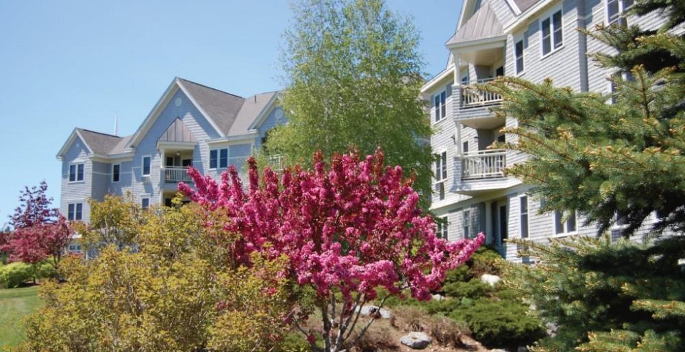 Senior Independent Living Communities In Portland Maine