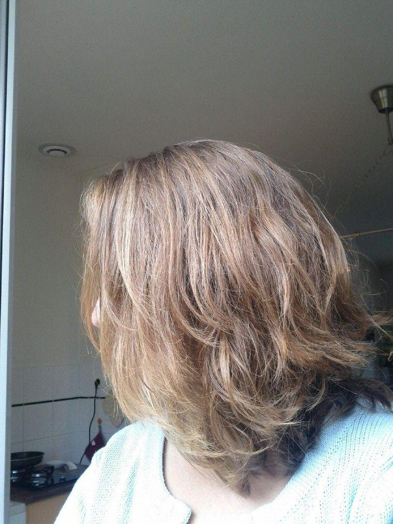 Soin naturel cheveux blonds