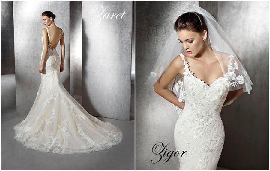 Bridal Allure Wedding Dresses