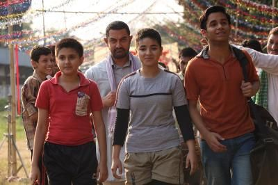 Dangal Movie Second Day (1st Saturday) Total Box Office Collection