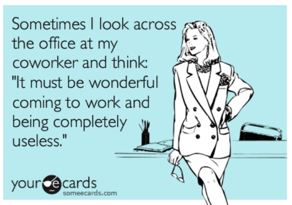 Avoiding Stress At Work Work Humor Workplace Humor