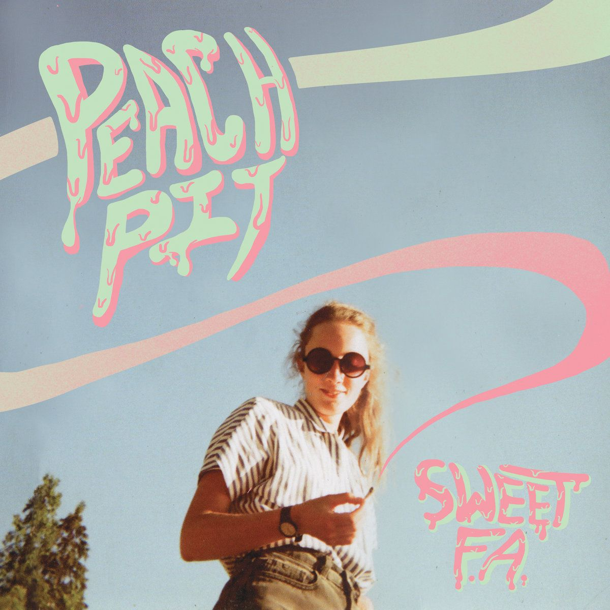 Image Result For Peach Pit Sweet Fa Album Cover Cd Cover