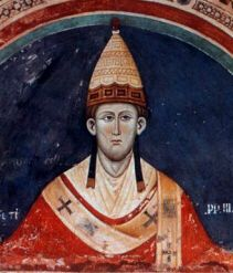 His Holiness, Innocent III