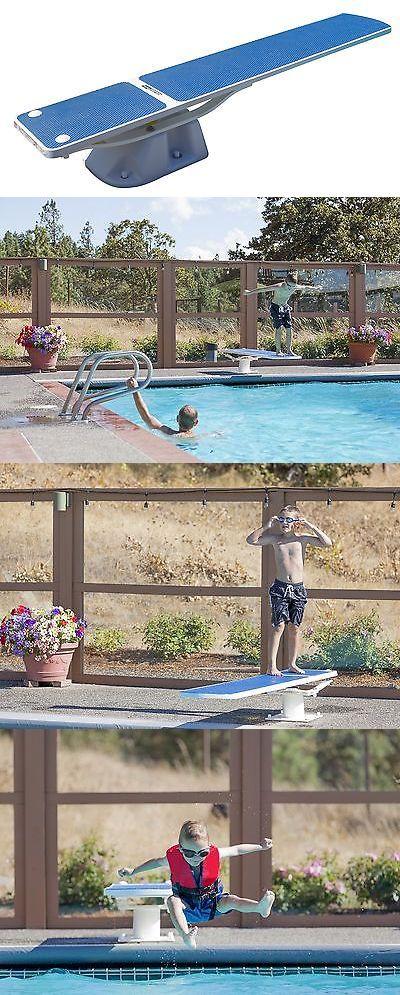 Pool Slides and Diving Boards 181072 SR Smith 68-207-5782B Salt