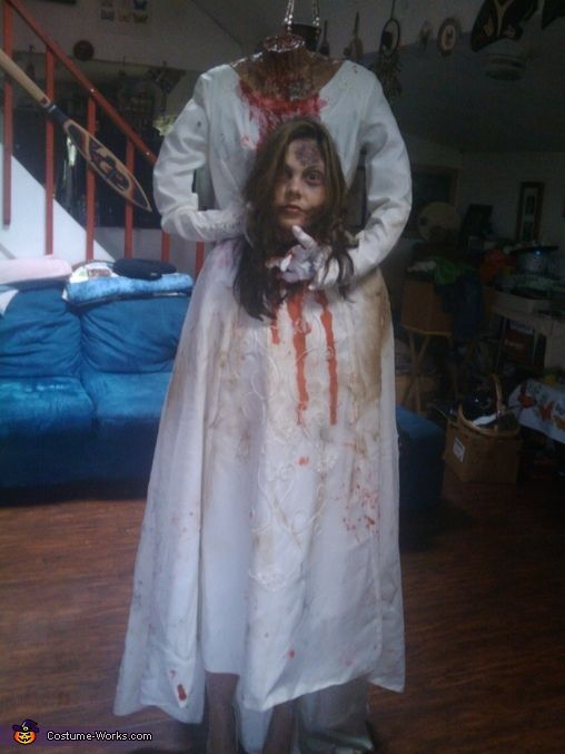 headless zombie bride costume zombie bride and halloween
