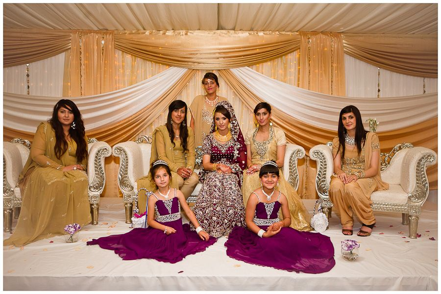 Davenport Green Hall Is Situated In Hale Altrincham And Capable Of Catering For Asian