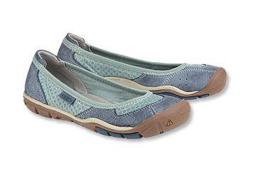 new styles f4c1b 7553e Just found this Keen Ballet Flats - Keen%26%23174%3b Mercer ...