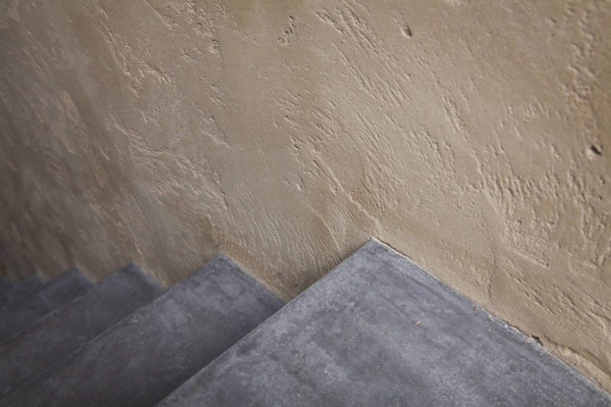 Mineralische Wandputze Bonn Verwandlung Remmers Kg Bad Godesberg Wand Putz Wandgestaltung Mit Putz Lehmputz