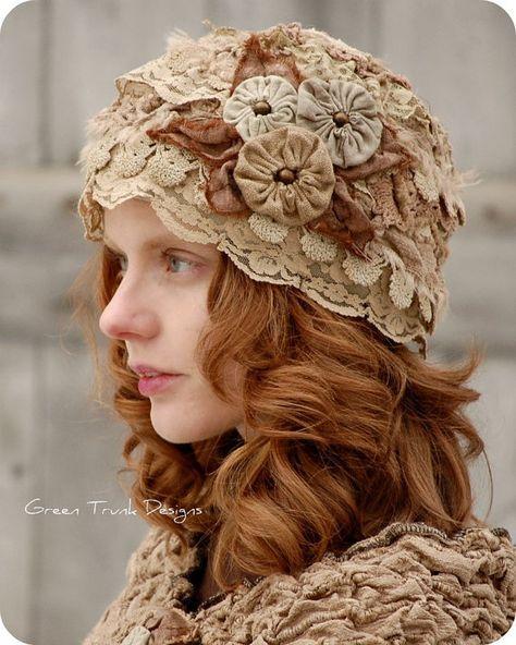 Ophelia S Adornments Blog May 2012