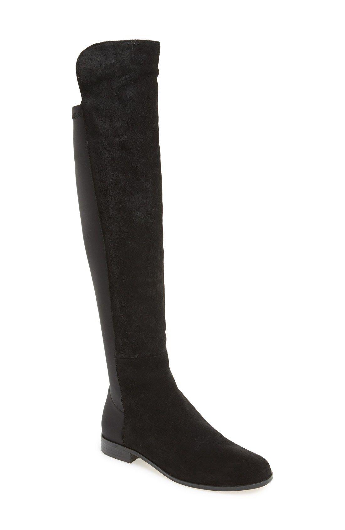 d5b8b9380fe Corso Como  Laura  Over the Knee Boot (Women)