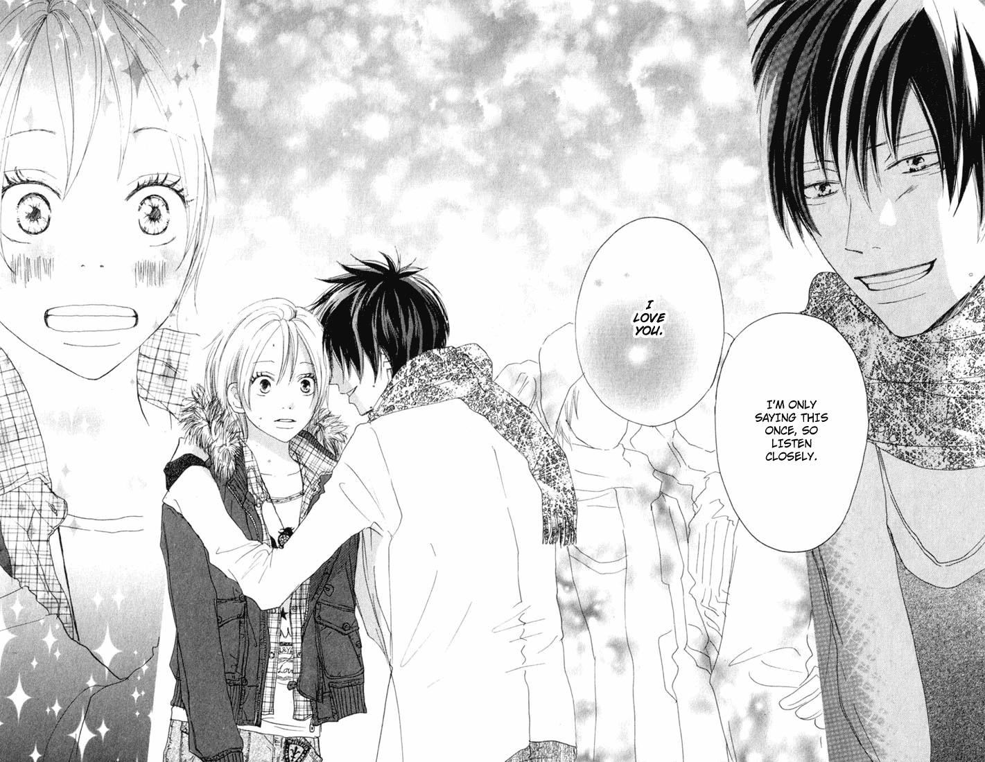 Read manga Koukou Debut 024 online in high quality | Manga ...