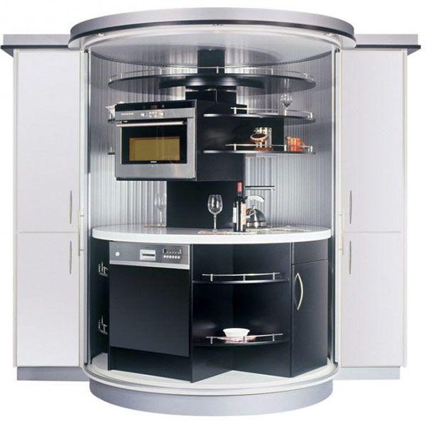 All In One Kitchen Unit Summit Appliances Jpg Small Space Kitchen Kitchen Concepts Compact Kitchen Design
