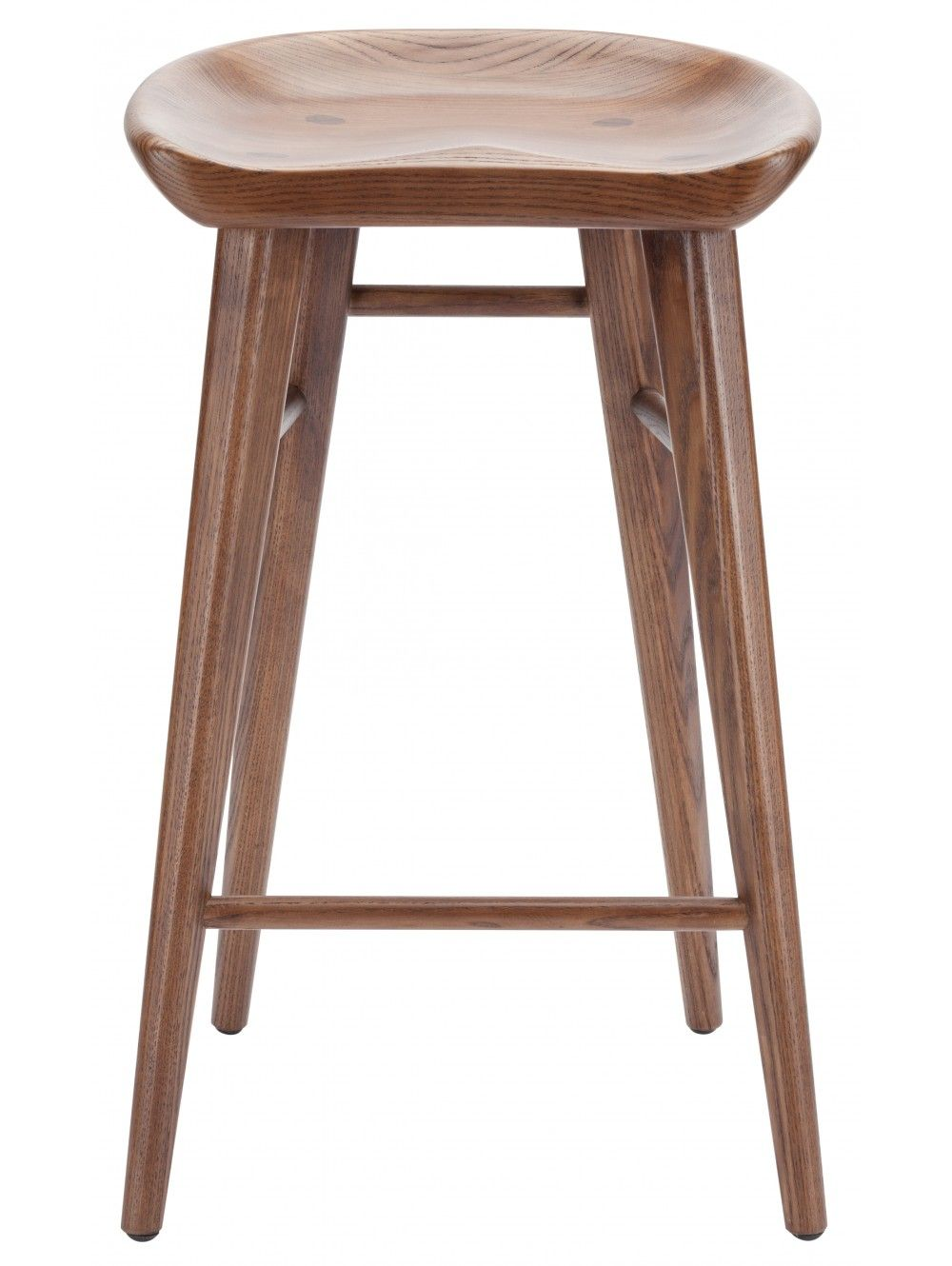 Barrett counter stool walnut dining room furniture dining chairs dining area dining