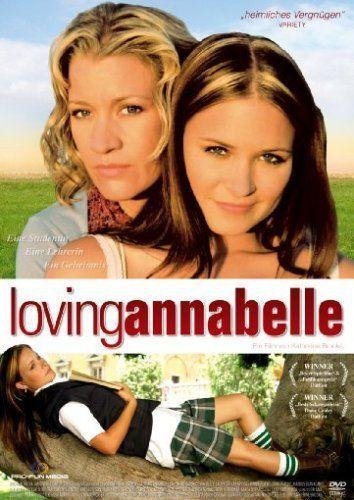 Loving Annabelle Erin Kelly Lesbian Romance Girly Movies