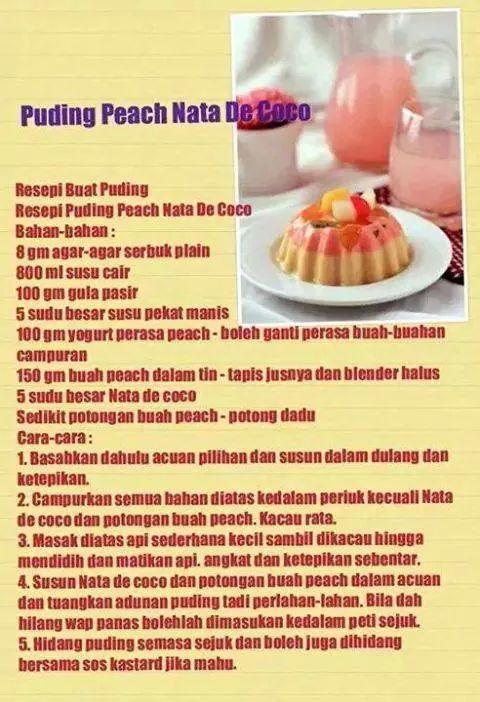 resepi cendol cheesecake copd blog Resepi Cheesecake Brunei Enak dan Mudah