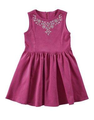 Corduroy Dress   Woolworths.co.za