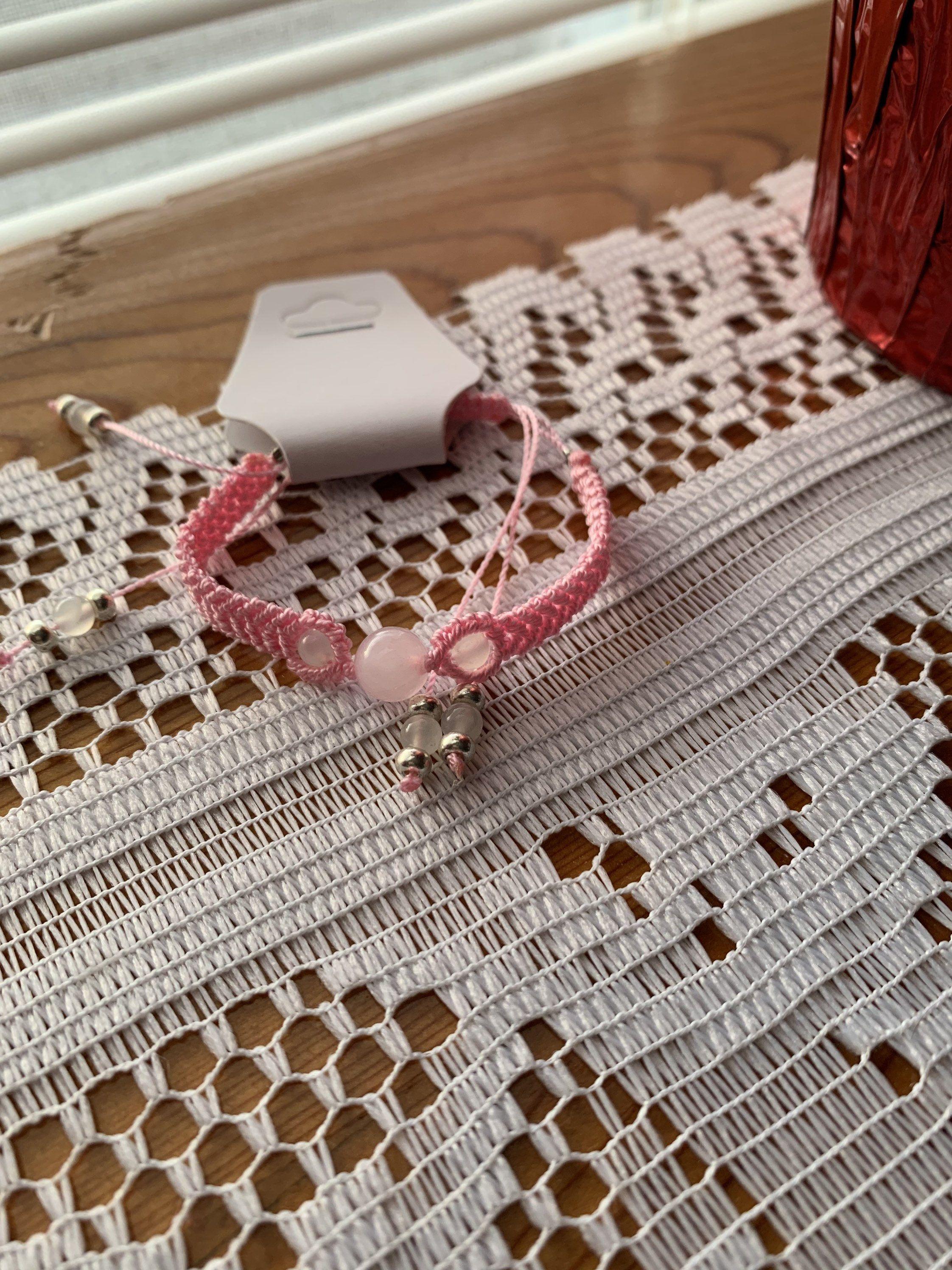 Pin On Handmade Bracelets