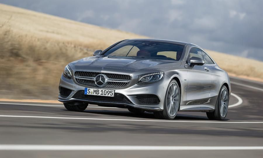 2015 Mercedes Benz S Class Coupe Price Horsepower Pictures And