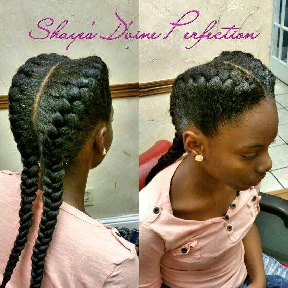 Goddess Braids Clientselfie Comegetshayedandslayed Arlingtontx Book Online Www Styleseat Com S Goddess Braids African Braids Hairstyles Big Box Braids