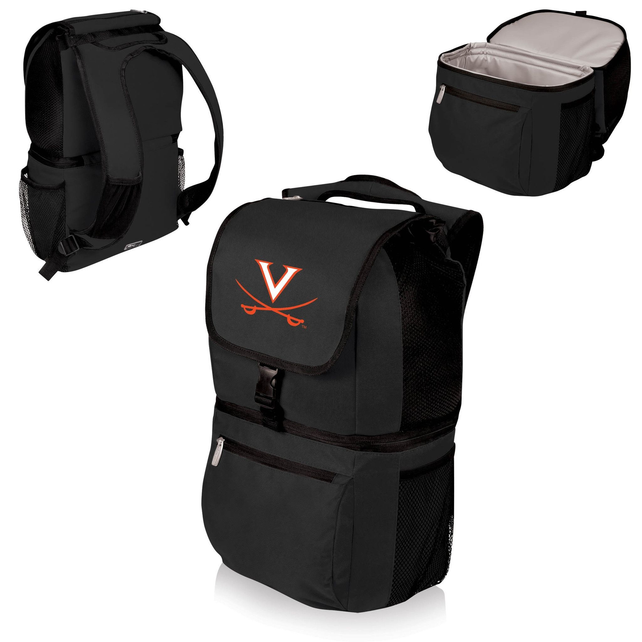 Virginia Cavaliers Insulated Backpack Zuma by Picnic