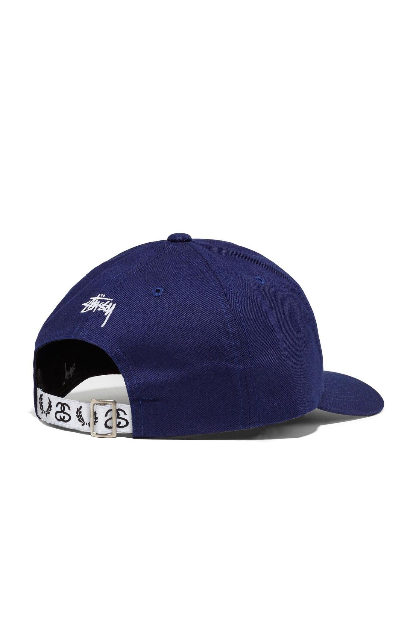 a5933fe5afc Fred Perry - Stüssy Cap French Navy Stussy Cap