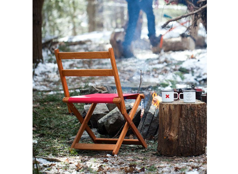 Best Made Co. The Camp Chair • Selectism
