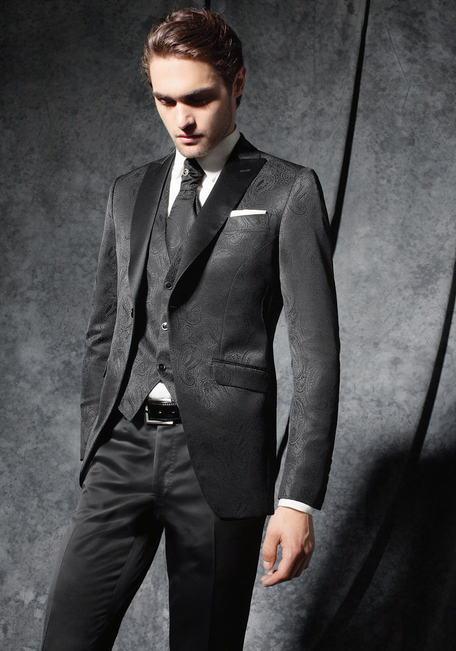 Jean De Sey, Paris   Gentleman Get Formal   Pinterest   Costume ... c2c75d1da6f3