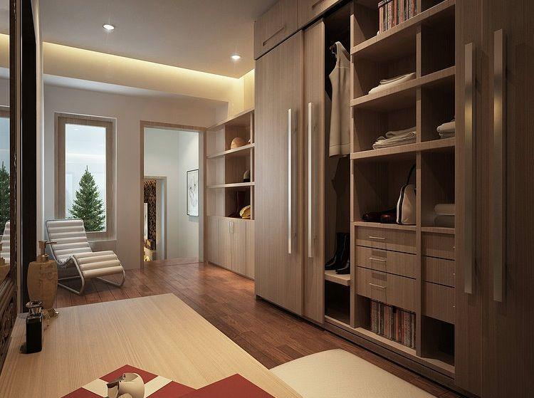 Master Bedroom Walk In Closet Minimalist Interior Amazing Inspiration Design