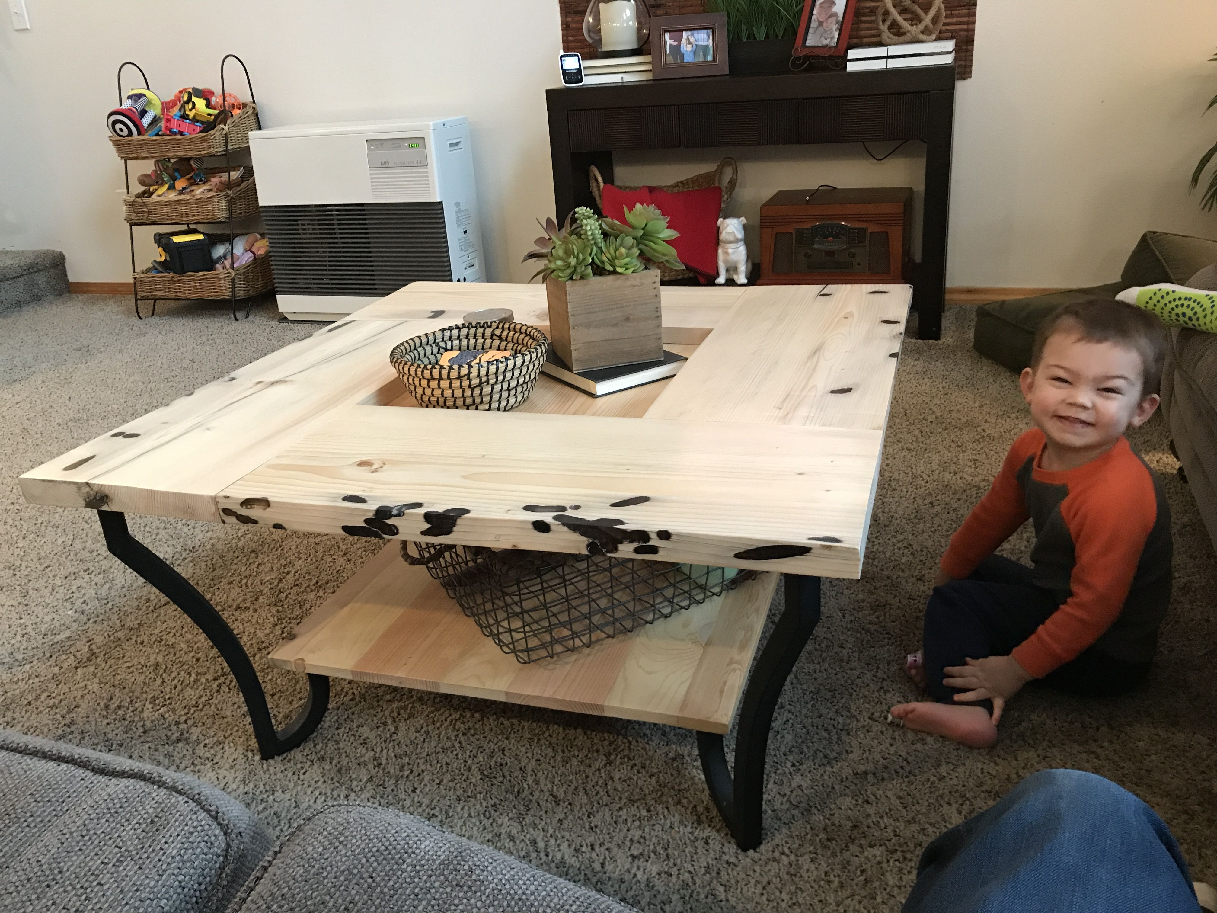 Pin by D J Bovard on Design | Table, Furniture, Wood