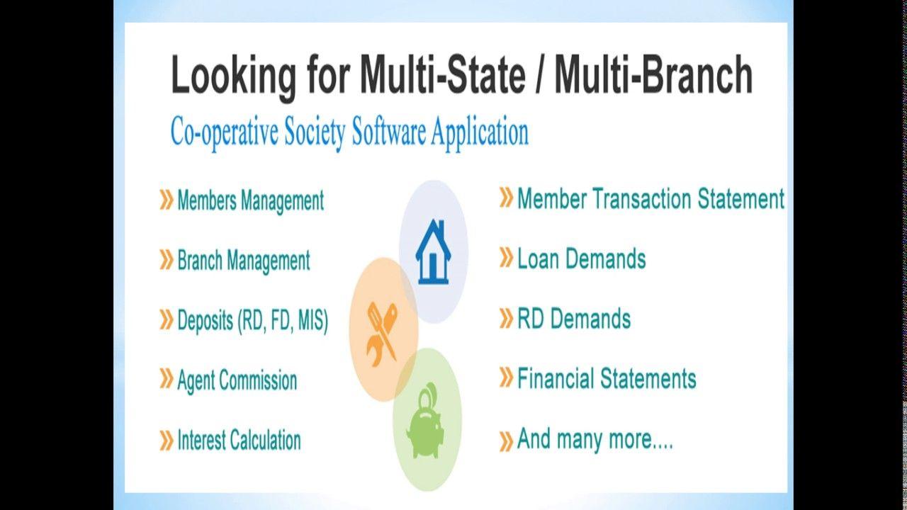 Credit Cooperative Services, Credit Co Operative, Credit